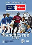 Manchester City - The Magic Of The FA Cup [DVD]