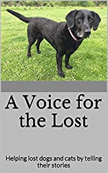 A Voice for the Lost: Helping lost dogs and cats by telling their stories
