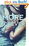 More Than Forever (More Book 4) (Engl...