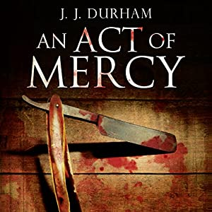 An Act of Mercy Audiobook