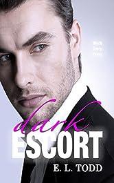 Dark Escort (Beautiful Entourage #3)