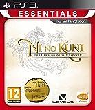 Ni No Kuni: La Ira De La Bruja Blanca - Reedición