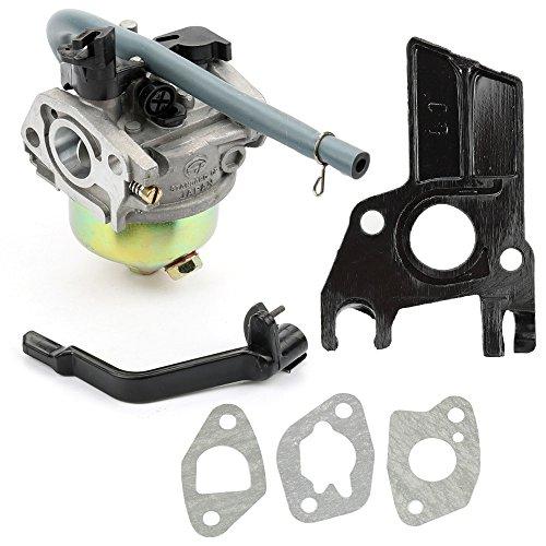 Carburetor Carb for Kingcraft 6915 5276-09 5276-10 2500 3250 Watt Watts 6.5HP Gas Generator