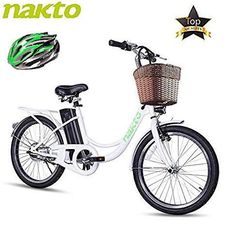 BRIGHT GG ebike with