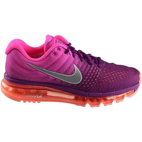 Nike Air Max 2017 Women s Running Sneaker 8 B M US