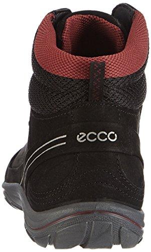 Damen Black Outdoor Fitnessschuhe Ecco 59271 Petaltrim Arizona Schwarz HwxnwTfq