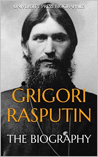 Resultado de imagen para Foto Grigori Rasputín