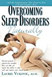 Overcoming Sleep Disorders Naturally