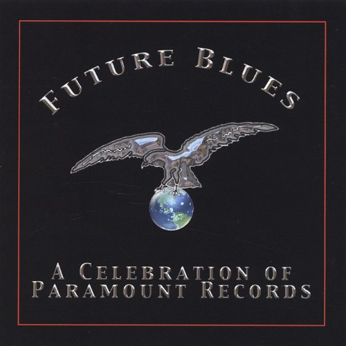 Future Blues: A Celebration of...