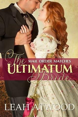 book cover of The Ultimatum Bride