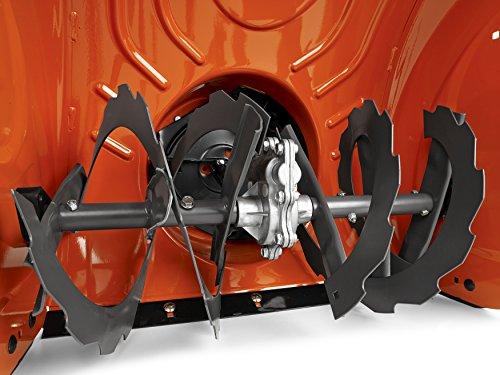 Husqvarna ST224P Snow Blower