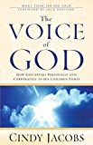 The Voice of God, Cindy Jacobs, 0800796713