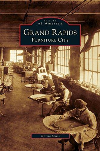 Grand Rapids: Furniture City