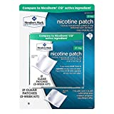 Member's Mark 21mg Nicotine Patch, Step 1 - Best Reviews Guide