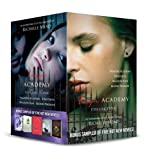 Vampire Academy Box Set (Books 1-4)