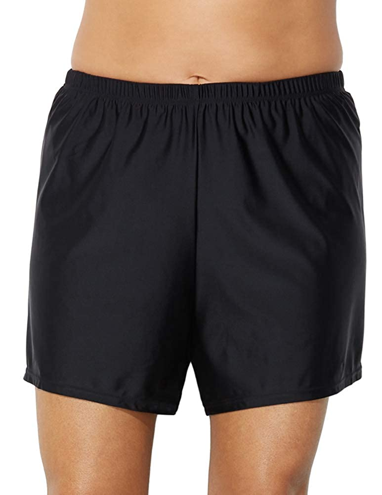 Swimsuits for All Women's Loose Short Swim Bottom swimsuitsforall 2478-pn