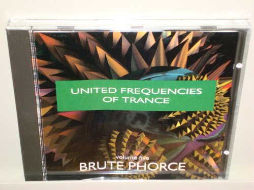 United Frequencies of 5 Trance Vol. Brand Cheap Sale Venue specialty shop