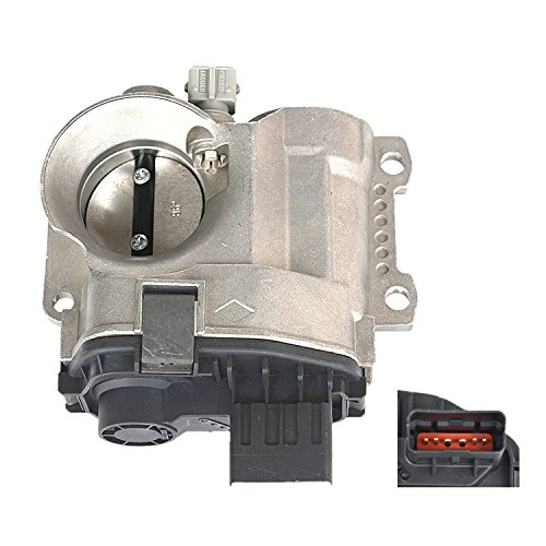 Throttle Body 8200065648 8200067219:
