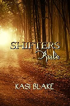 Shifters Rule Book 3 ebook product image