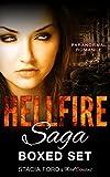 Bargain eBook - Hellfire Saga