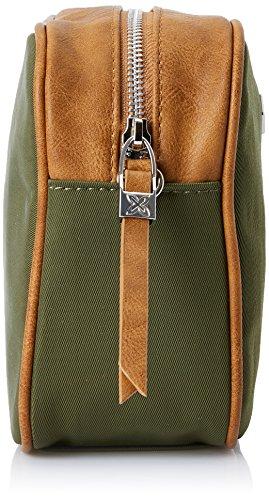 SS18 Body Cross CROSSOVER Green khaki Green FLASH Munich KHAKI Women's Bag SwfqCf