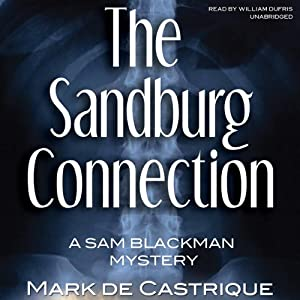The Sandburg Connection Audiobook