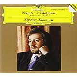Chopin: 4 Ballades, Barcarolle in F Sharp Major, Op.60; Fantasy in F Minor, Op. 49