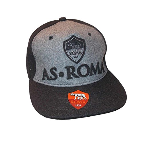 AS ROMA 1927 HAT FEUTRE RAP MODÈLE 16466-G