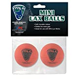 Major League Lacrosse Mini Set
