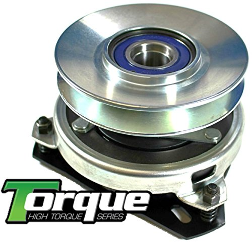 - Xtreme Outdoor Power Equipment X0191 Replaces Warner 5215-73 Craftsman Poulan Husky PTO Clutch 174509 140923