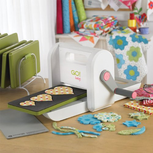 Go Baby Fabric Cutter - 9