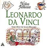 Leonardo da Vinci, Tony Hart, 8574161675