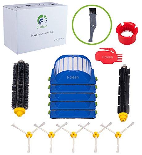 roomba 650 replenishment kit - 5