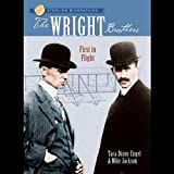 The Wright Brothers: First in Flight by Tara Dixon-Engel front cover