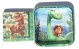 Disney Pixar The Good Dinosaur Birthday Party Supply Kit - Plates and Napkins