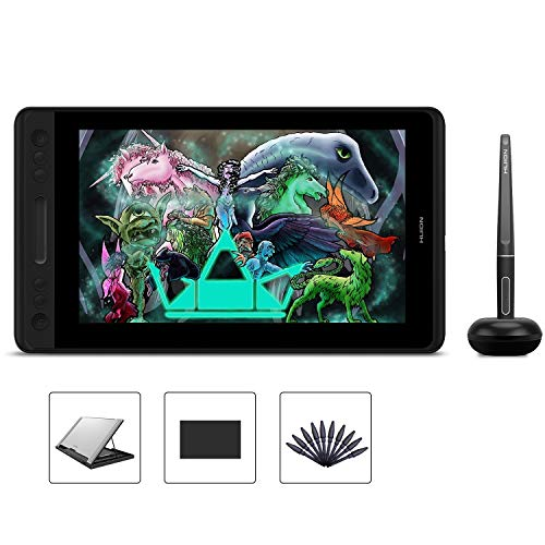 Huion KAMVAS PRO 13 3 Inch Graphics Drawing Tablets Screen