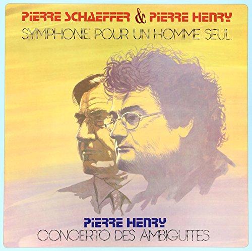 Symphonie Pour un Homme [Vinyl] by Doxy