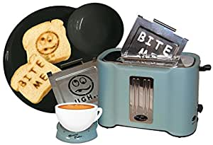 Morning Bytes... Toaster