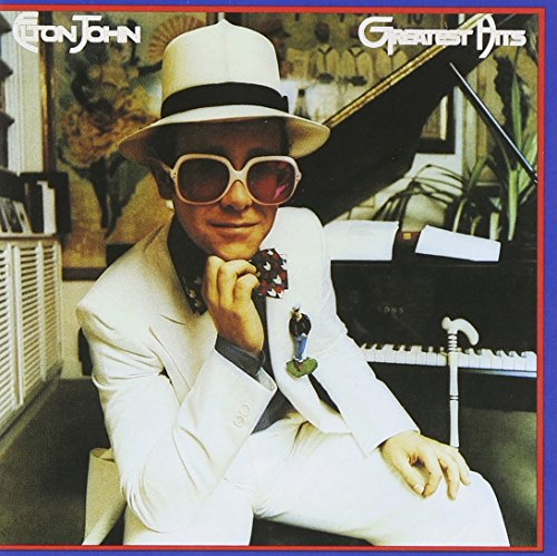 Elton John - VOLUME 02 - MOVE CLOSER - Zortam Music