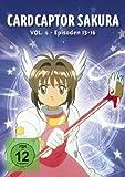 Cardcaptor Sakura - Vol. 4, Episoden 13-16 [Import allemand]
