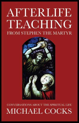 Afterlife Teaching Stephen Martyr Michael ebook product image