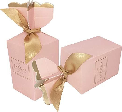 125 Treasure Chest Candy Boxes Wedding Bridal Baby Shower Birthday Party Favors