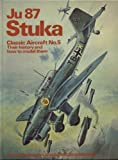 JU 87 Stuka, B. Robertson and G. Scarburough, 0850591937