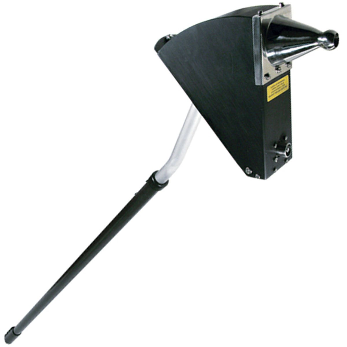 Drywall Master Angle Box Corner Applicator - Made in USA (7-Inch with Handle)