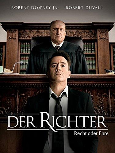 Der Richter - Recht oder Ehre Film