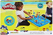 Play-Doh Play 'n Store Table, Arts & Crafts, Activity Table, Ages 3 and up (Amazon Ex