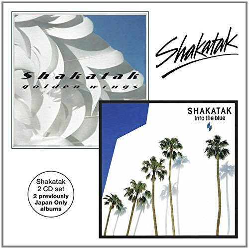 Shakatak - Golden Wings - Zortam Music