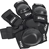 TSG 3-Piece Pad Pack (Medium)