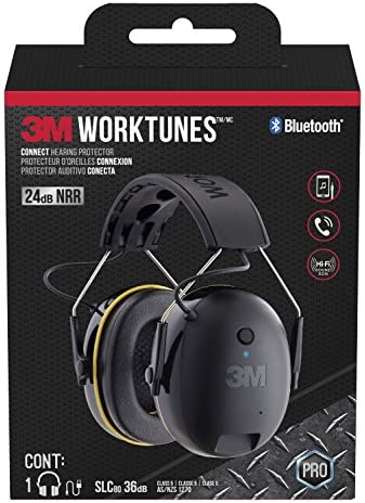 3M WorkTunes Protector Bluetooth Technology product image