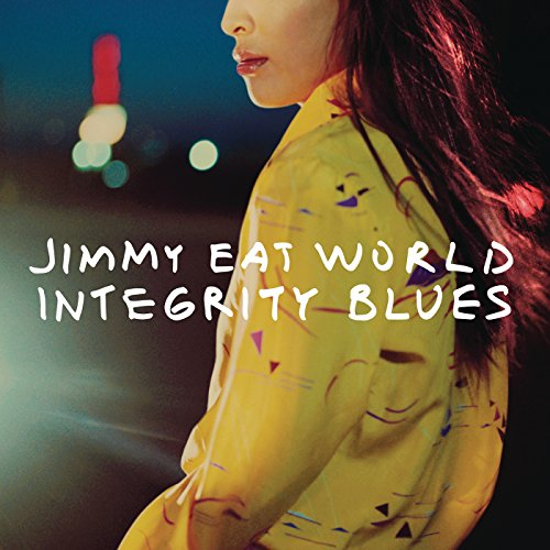 Jimmy Eat World - Integrity Blues - CD - FLAC - 2016 - FAiNT Download